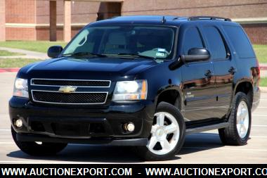 2007 Chevy Tahoe For Sale >> 2007 Chevrolet Tahoe Suv 4 Doors 15 500 For Sale At