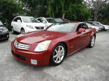 odometer on year sale cadillac buy for kms low sell make model listing v xlr trim across canada