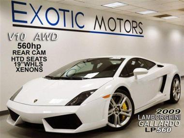 Buying LAMBORGHINI GALLARDO LP560 4 COUPE 2 Door Car Online With Seafty  Feature At Auction Export
