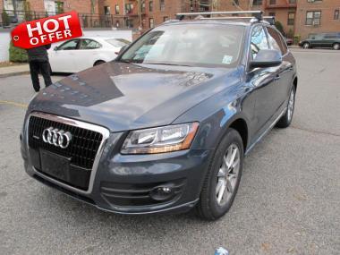 AUDI Q PREMIUM Wagon Door Car For Sale At AuctionExport - Audi q5 for sale