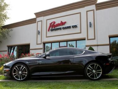 Aston Martin DBS Coupe Car For Sale At AuctionExport - Aston martin dbs for sale