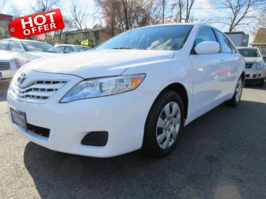 2010 Toyota Camry For Sale >> 2010 Toyota Camry Se Le Xle Sedan 4 Door Car For Sale On