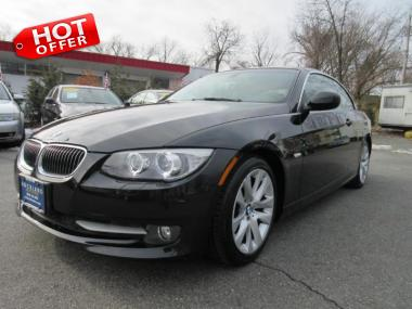 BMW I Convertible Car For Sale AuctionExport - 2011 bmw 328i convertible