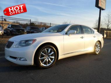 Lexus sedan for sale
