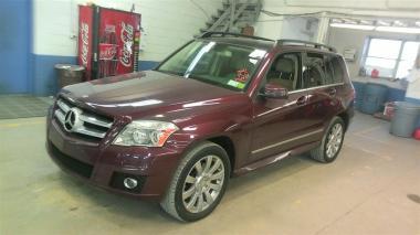 2010 mercedes benz glk350 4matic wagon 4 door car for sale auctionexport. Black Bedroom Furniture Sets. Home Design Ideas