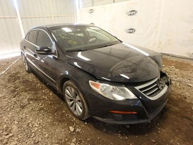 2010 VOLKSWAGEN CC SPORT Car For Sale  AuctionExport