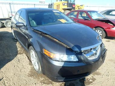 Used ACURA TL Car For Sale At AuctionExport - Used 2005 acura tl