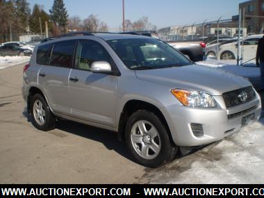 used 2011 toyota rav4 car for sale at auctionexport. Black Bedroom Furniture Sets. Home Design Ideas