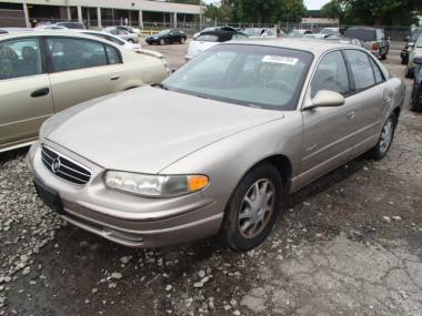 1999 Buick Regal Ls L Car For Sale At Auctionexport