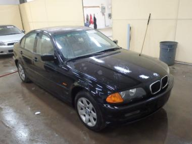 2001 bmw 325i car for sale at auctionexport. Black Bedroom Furniture Sets. Home Design Ideas