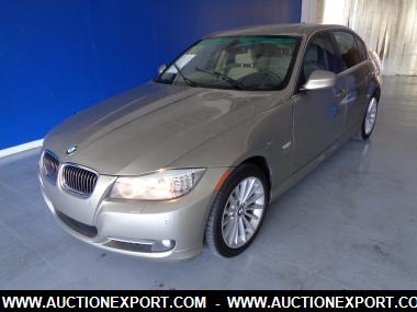 BMW XI Car For Sale At AuctionExport - 2011 bmw 335xi