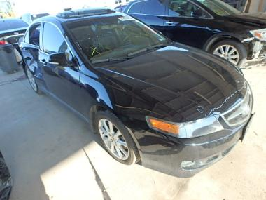 Used ACURA TSX Car For Sale At AuctionExport - 2006 acura tl black rims