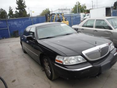 Used 2004 Lincoln Town Car U Car For Sale At Auctionexport