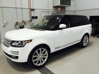 used 2015 land rover range rover mpv for sale at auctionexport. Black Bedroom Furniture Sets. Home Design Ideas