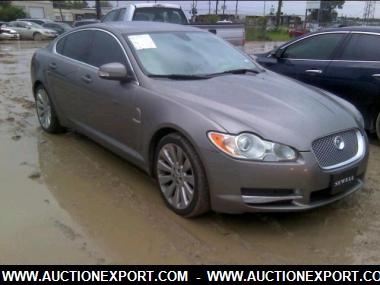 used 2009 jaguar xf premium luxury sedan 4 door car for sale at auctionexport. Black Bedroom Furniture Sets. Home Design Ideas