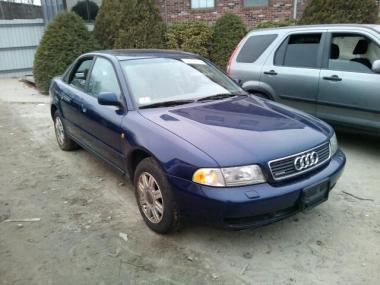 Used AUDI A T QU Car For Sale At AuctionExport - 1998 audi a4