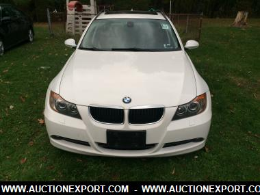 bmw 325xi wagon used