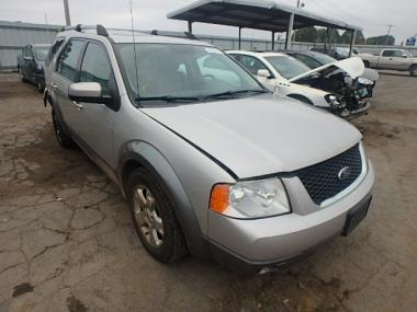 used 2006 ford freestyle car for sale at auctionexport. Black Bedroom Furniture Sets. Home Design Ideas