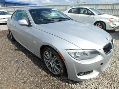 Used BMW I Car For Sale At AuctionExport - 2012 bmw 335i sedan for sale
