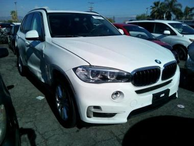used 2015 bmw x5 sdrive3 car for sale at auctionexport. Black Bedroom Furniture Sets. Home Design Ideas
