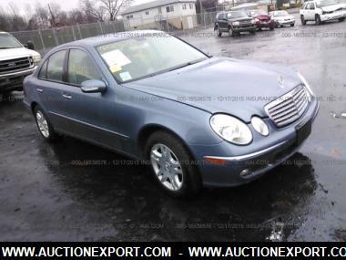 Used 2005 mercedes benz e class e320 sedan 4 door car for for 2005 mercedes benz e320 for sale