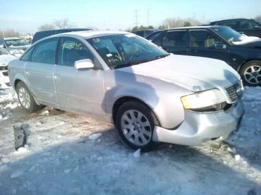 Used 2002 audi a6 3 0 qua car for sale at auctionexport for 2002 audi a6 window problems