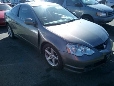 Used ACURA RSX Car For Sale At AuctionExport - Acura rsx used