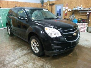 used 2010 chevrolet equinox ls car for sale at auctionexport. Black Bedroom Furniture Sets. Home Design Ideas
