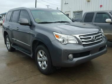 used 2013 lexus gx 460 car for sale at auctionexport. Black Bedroom Furniture Sets. Home Design Ideas