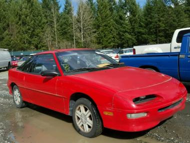 used 1993 geo storm car for sale at auctionexport
