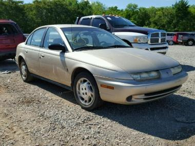 Auctionexport Used Car In Usa With Good Condition Mileage And Performance Make Saturn Model Sl2 Year 1996 159554 Exempt Exterior Color