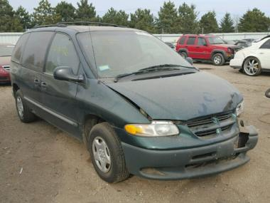 used 1999 dodge caravan car for sale at auctionexport. Black Bedroom Furniture Sets. Home Design Ideas