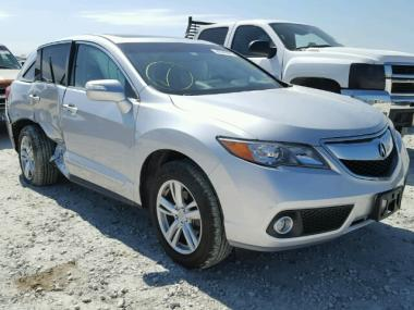 used 2014 acura rdx techno car for sale at auctionexport. Black Bedroom Furniture Sets. Home Design Ideas