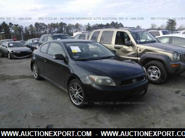 used 2005 toyota scion tc liftback car for sale at. Black Bedroom Furniture Sets. Home Design Ideas