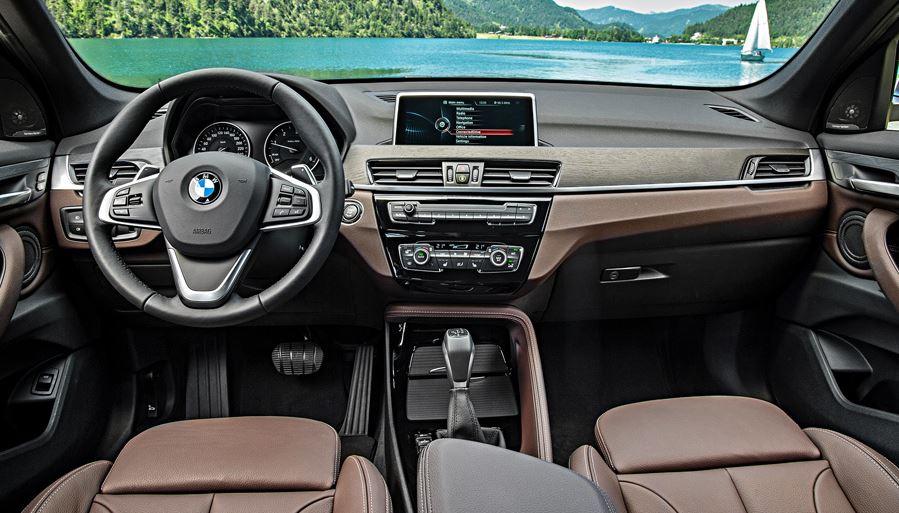 Bmw Active Driving Assistant – Car Image Ideas