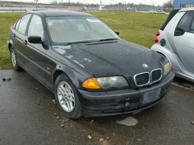 used 2000 bmw 323i car for sale at auctionexport. Black Bedroom Furniture Sets. Home Design Ideas