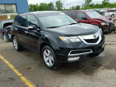 used 2011 acura mdx tech car for sale at auctionexport. Black Bedroom Furniture Sets. Home Design Ideas
