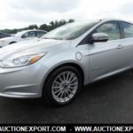 2014 FORD FOCUS BEV ELECTRIC