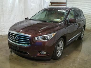 used 2015 infiniti qx60 car for sale at auctionexport. Black Bedroom Furniture Sets. Home Design Ideas