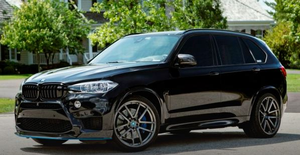 new bmw x5 m f85 from ind distribution. Black Bedroom Furniture Sets. Home Design Ideas