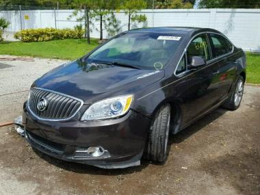 used 2012 buick verano con car for sale at auctionexport. Black Bedroom Furniture Sets. Home Design Ideas