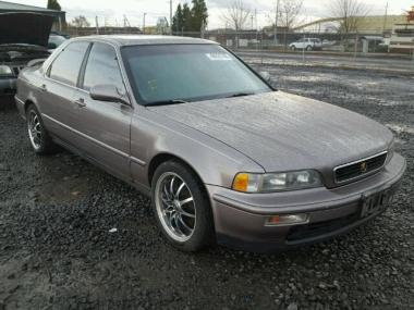 Used ACURA LEGEND L Car For Sale At AuctionExport - 1994 acura legend for sale