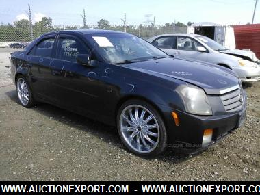 used 2005 cadillac cts c t sedan 4 door car for sale at. Black Bedroom Furniture Sets. Home Design Ideas