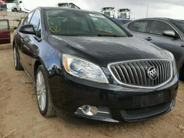 used 2013 buick verano car for sale at auctionexport. Black Bedroom Furniture Sets. Home Design Ideas