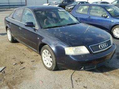 Used AUDI A Car For Sale At AuctionExport - Audi car used for sale