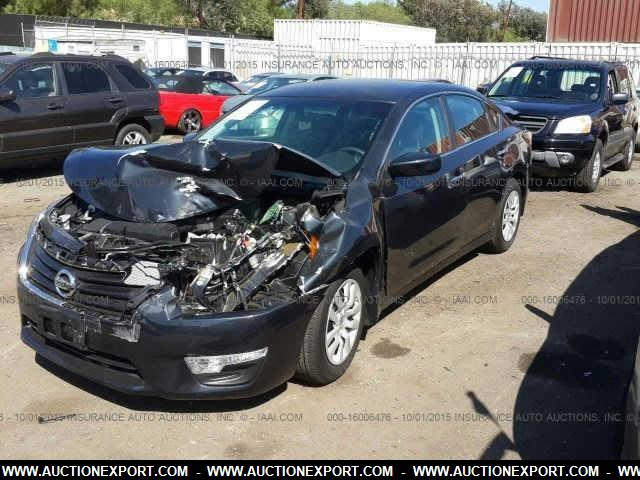 Totaled Cars For Sale >> Damaged Cars For Sale In Nigeria