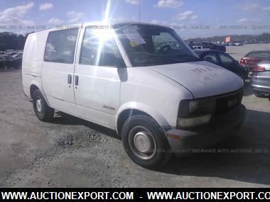 Used Gmc Safari Car For Sale In Nigeria