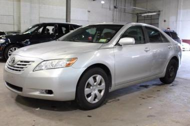 What Is The Cost Of Buying A Toyota Camry 2009 Model In Us And