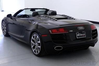 Price Of Audi R In Nigeria - Audi car used for sale