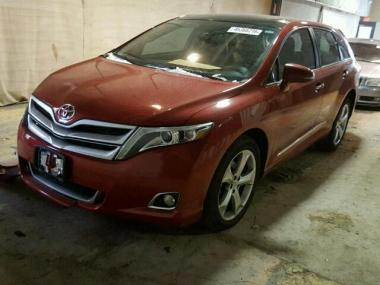 How Much Is Venza On Jiji